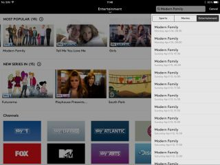 Sky Now TV app review | What Hi-Fi?