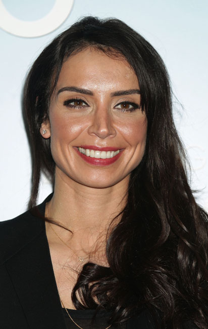 Christine Bleakley reveals cancer scare