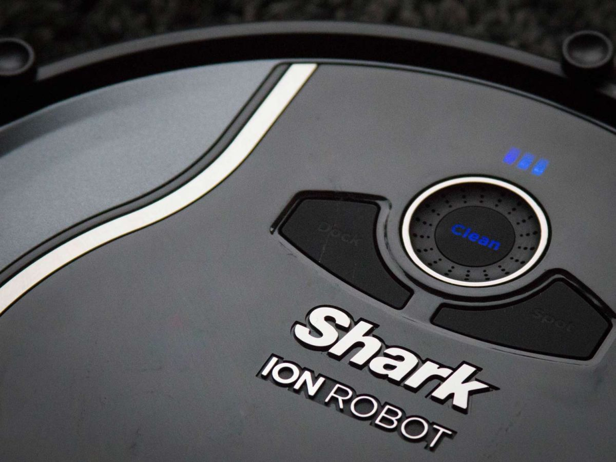 Shark Ion Robot 750 Vacuum Review: A Good Start | Tom's Guide