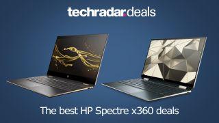 best HP Spectre x360 deals prices sales cheap