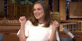 Natalie Portman Confirms She's Expecting Her Second Child