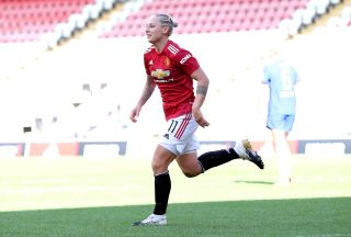 Manchester United v Chelsea – FA Women's Super League – Leigh Sports Village Stadium