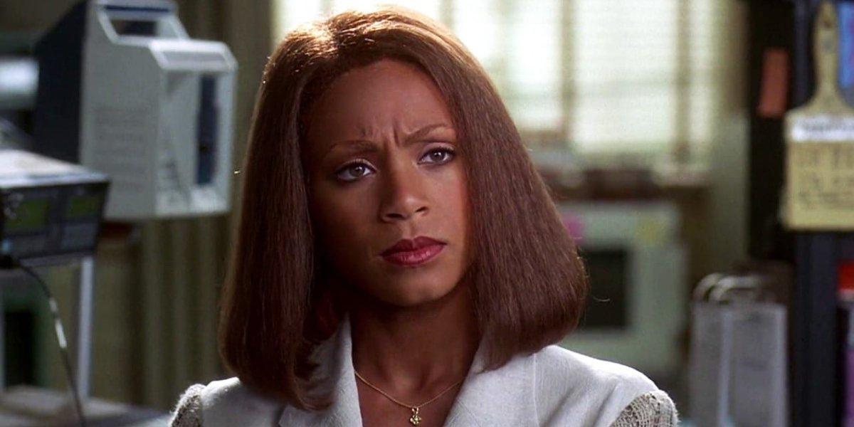 Jada Pinkett Smith in The Nutty Professor