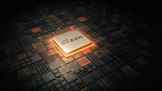 AMD Ryzen H Series processors
