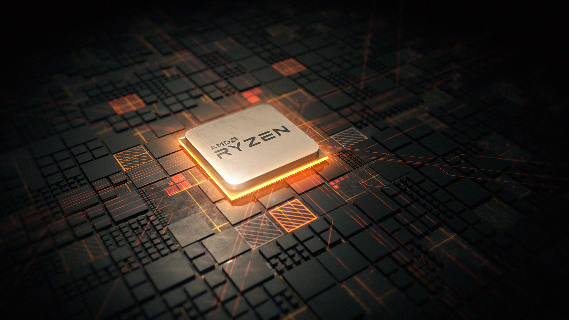 6-core AMD Ryzen APU spotted: could this be a new budget champion? thumbnail