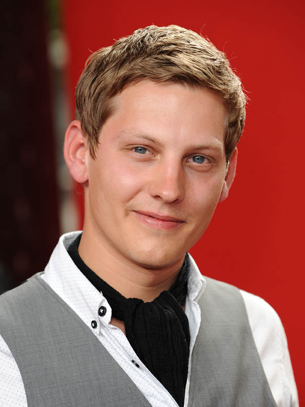 Emmerdale star James Sutton launches acting course