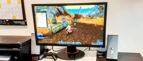 Acer XFA240 review
