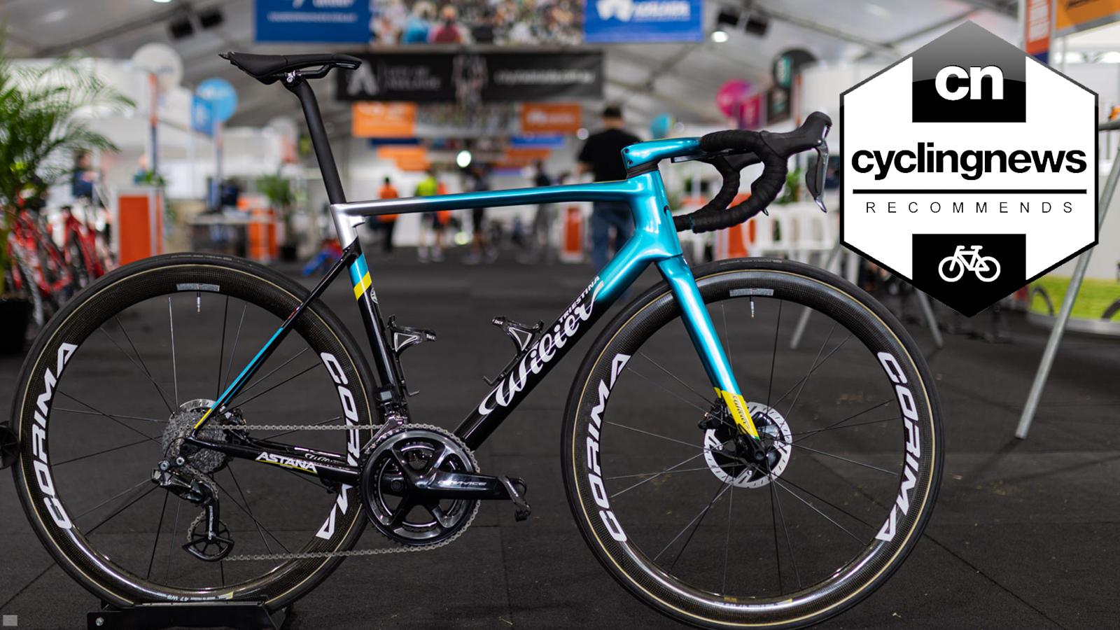 Best Road Bikes The Fastest Lightest Most Aero Road Bikes Cyclingnews