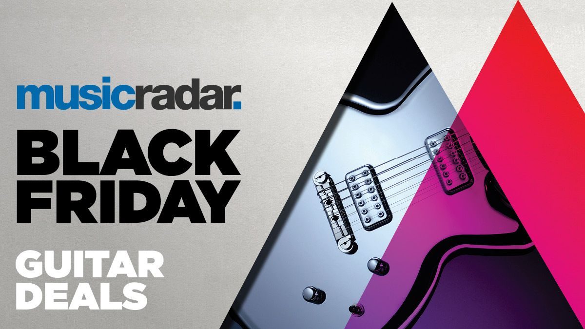 black friday guitar deals all the best savings on guitars effects pedals guitar amps. Black Bedroom Furniture Sets. Home Design Ideas