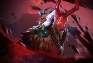 here s everything we know about new dota 2 heroes grimstroke and