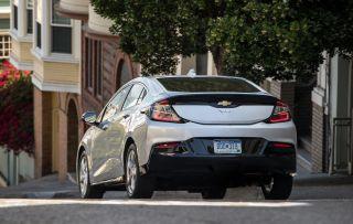General Motors Will Start Testing Self Driving Cars On Manhattan