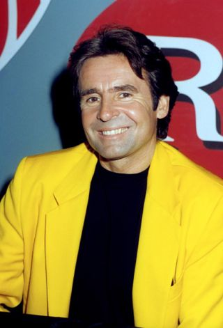 The Monkees singer Davy Jones dies, aged 66