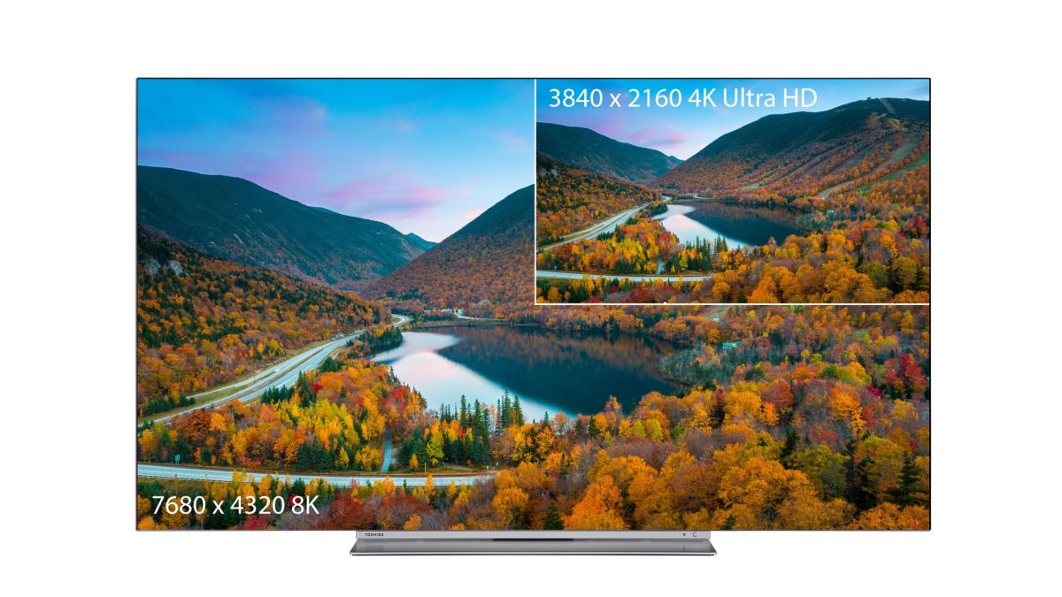 8K TV is here: what you need to know about next-gen TV | T3
