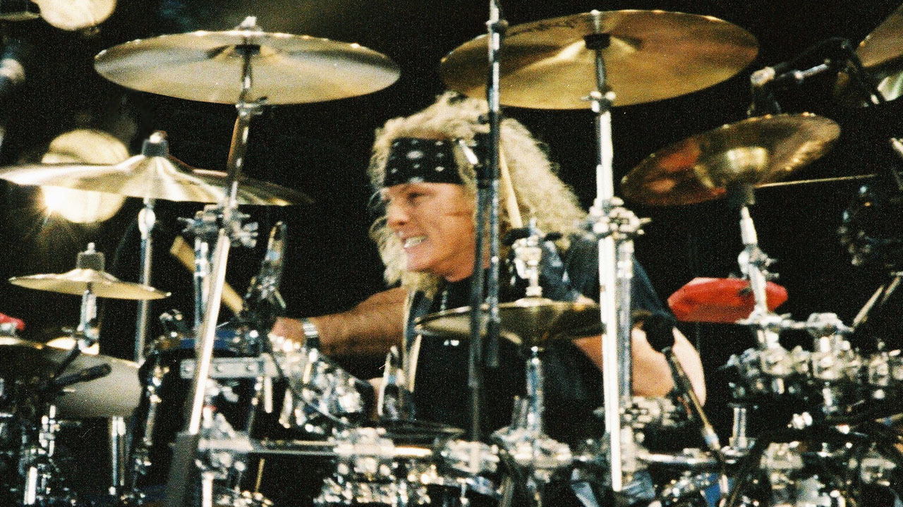 Matt Sorum Couldn T Go Back To Guns N Roses Danger Era Louder