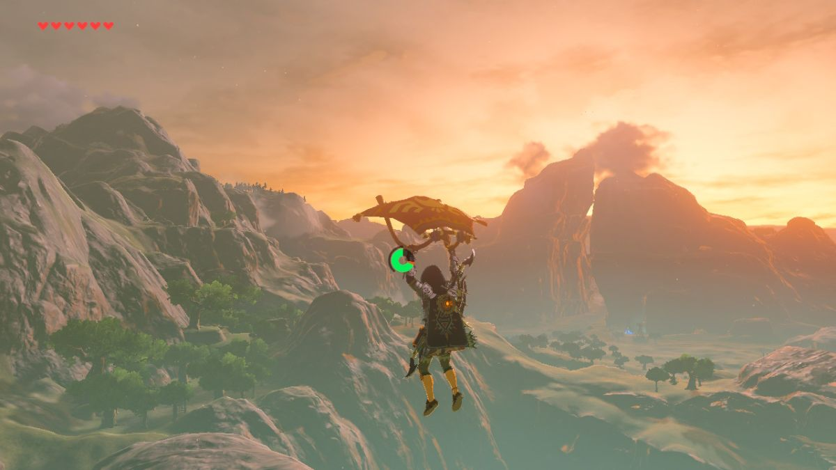 Where do we go after Breath of the Wild? 6 interesting fan