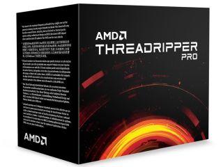 Threadripper Pro Retail Packaging