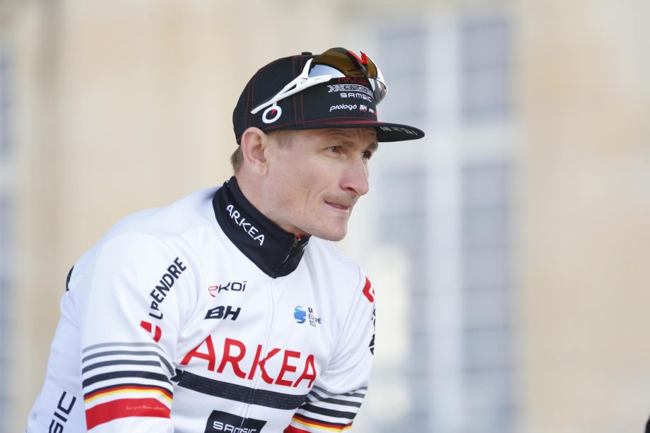 André Greipel could join Mathieu van der Poel at Corendon-Circus