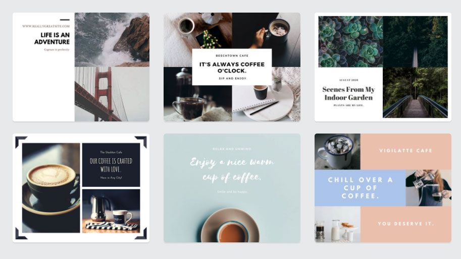 The 15 best collage maker tools in 2021