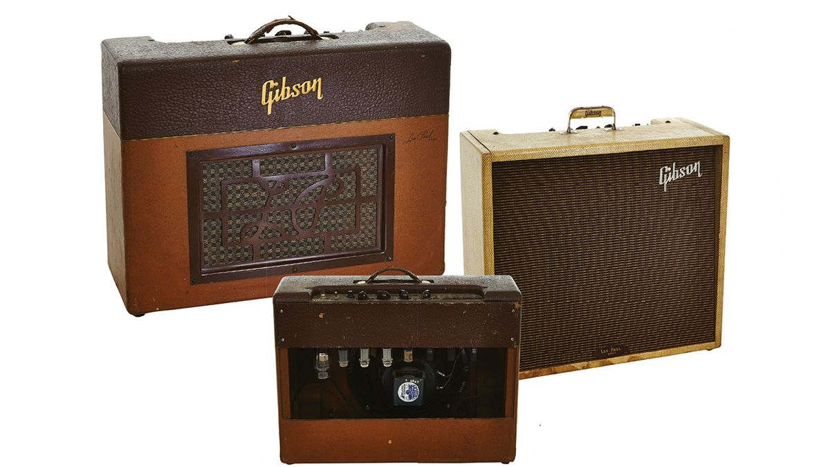 Guitar Gear cover image