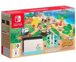Nintendo Switch 2019 – Animal Crossing – New Horizons