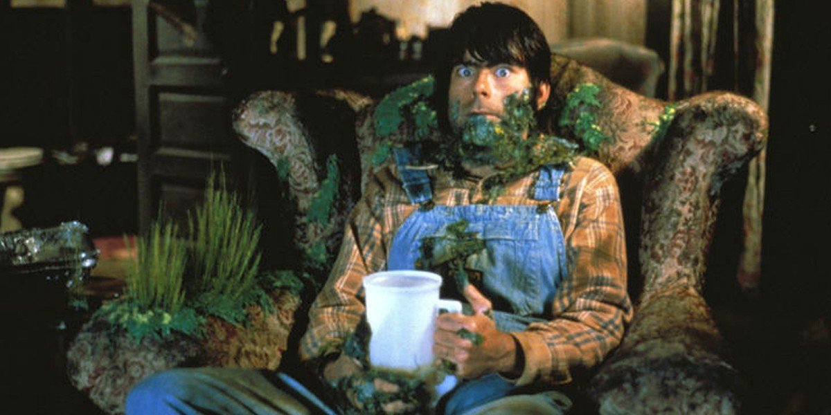 Stephen King - Creepshow