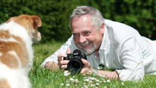 Home photography ideas: Get great pictures of your dog!