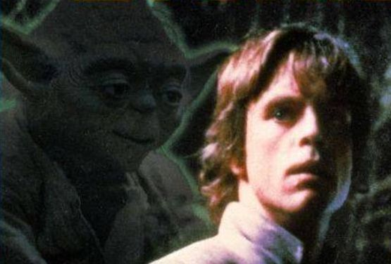 Crapshoot: Cool Yoda Stories, bro