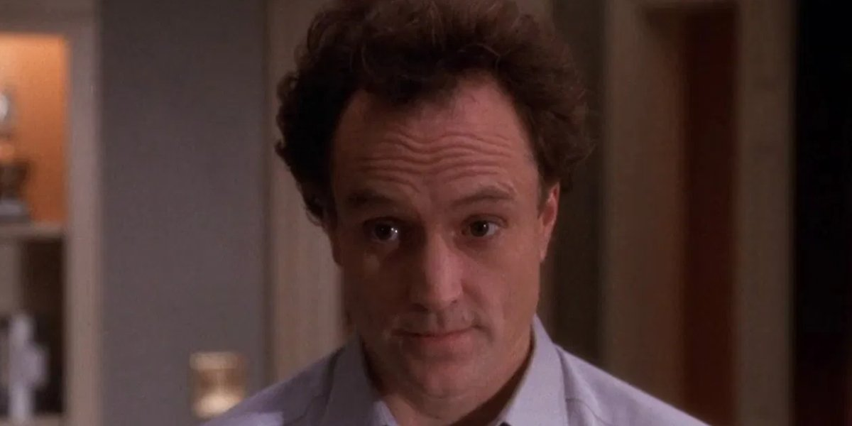 Bradley Whitford on The West Wing