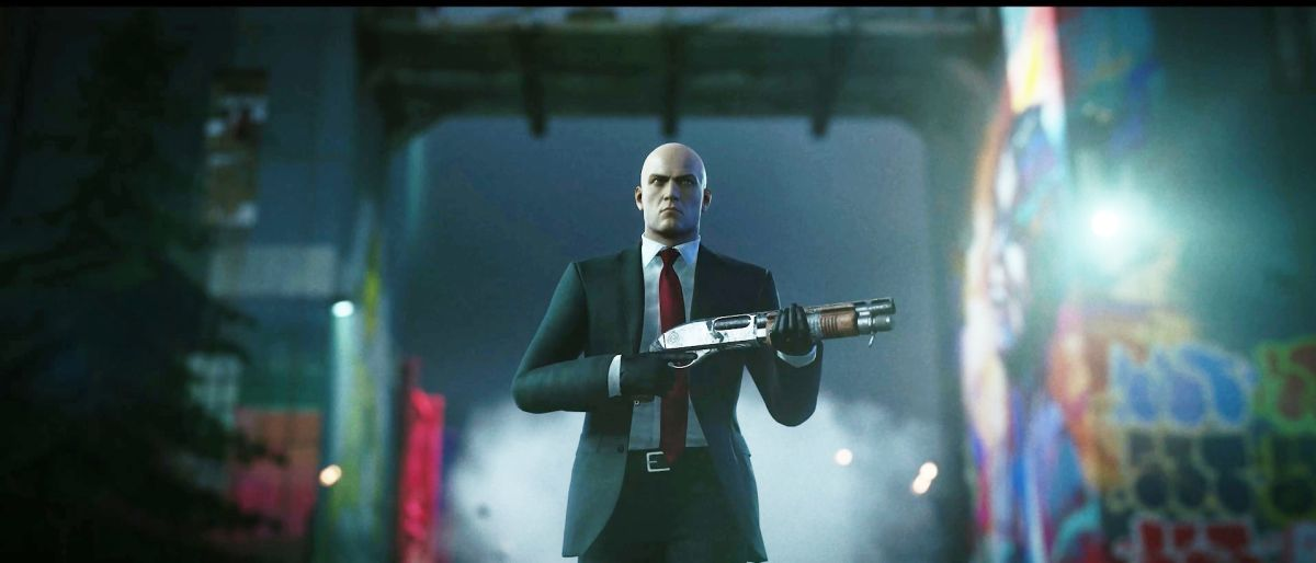 Hitman 3 PC review: Perhaps the VR version will be better