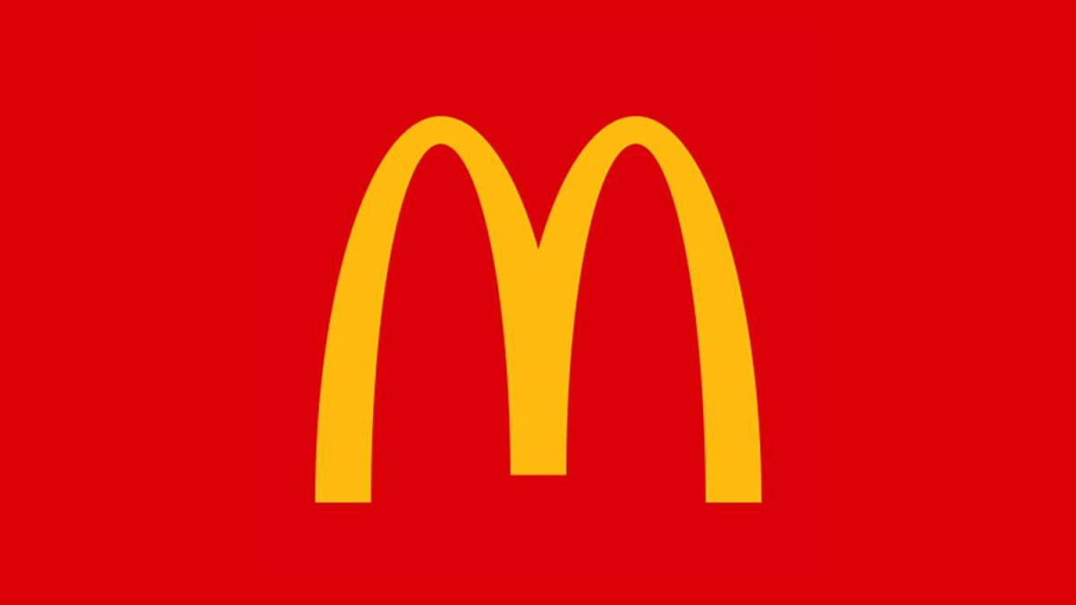That terrible new McDonald's logo, explained