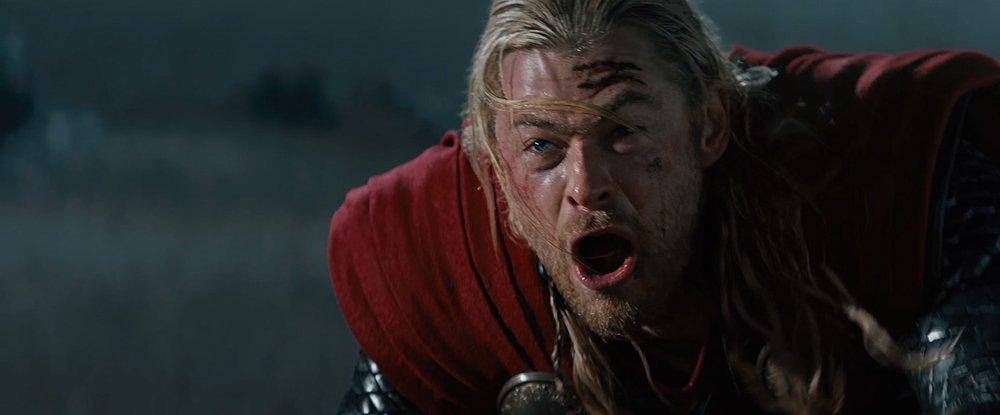 Thor 2 Trailer In Depth: Malekith's Ship, Loki's Prison, And Asgardian Mysteries #7269