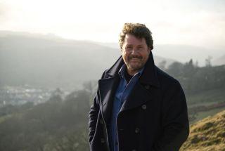 TV tonight Michael Ball in Wales