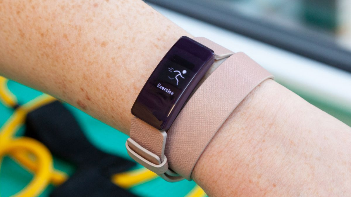 Fitbit Inspire HR Review: The Best Budget Fitness Band for