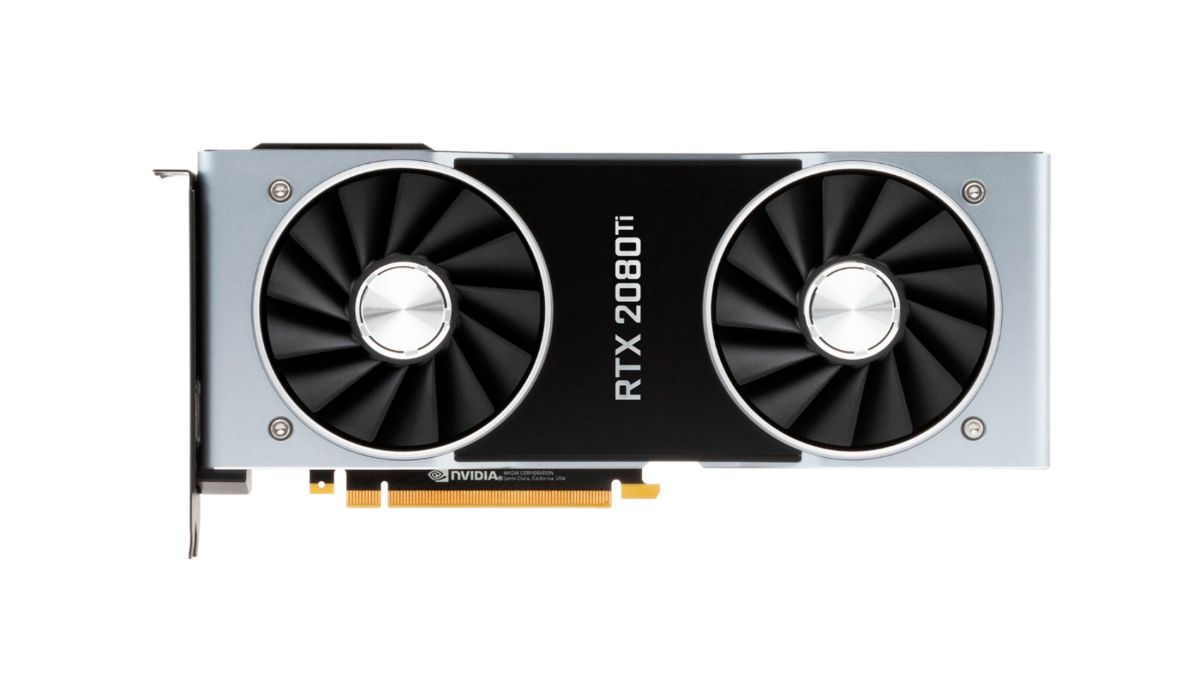 The best graphics cards in 2019 | Creative Bloq