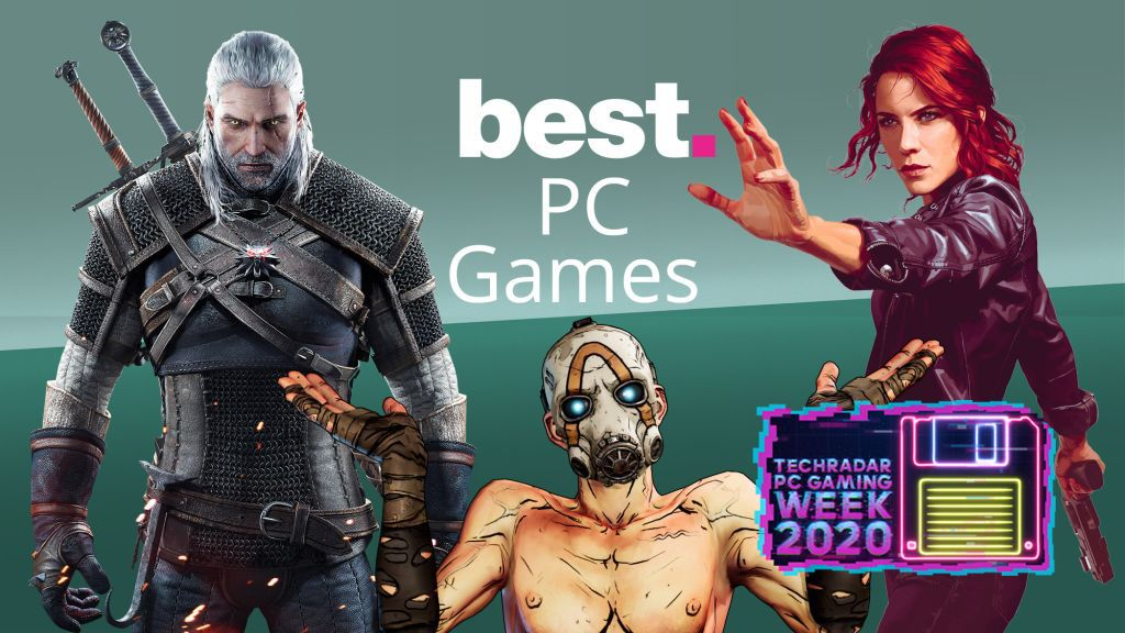 Top Games 2021