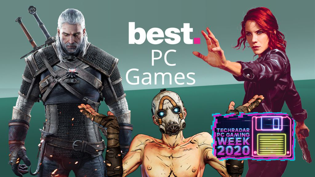 Best Pc Games 2021 The Top Pc Games Right Now Techradar
