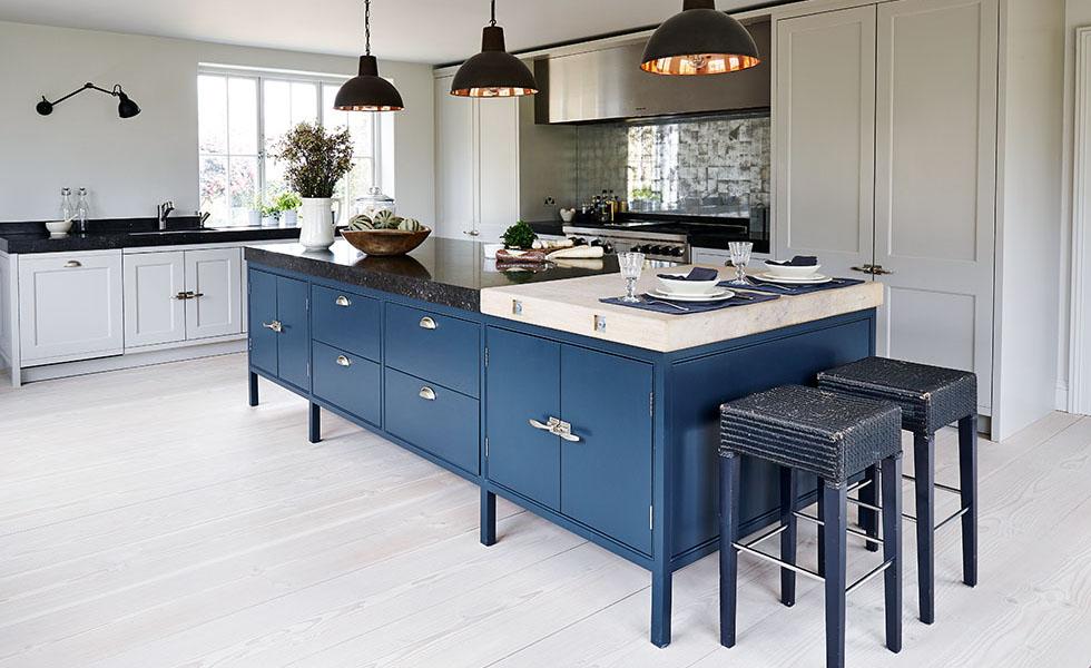 9 stylish Shaker kitchen design ideas | Real Homes