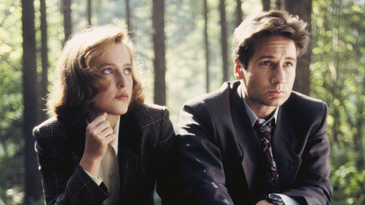 Rewatching The X-Files? Here's an exciting way to do it in 2021