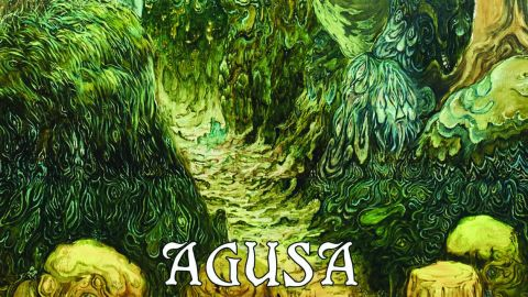Agusa - Agusa album artwork