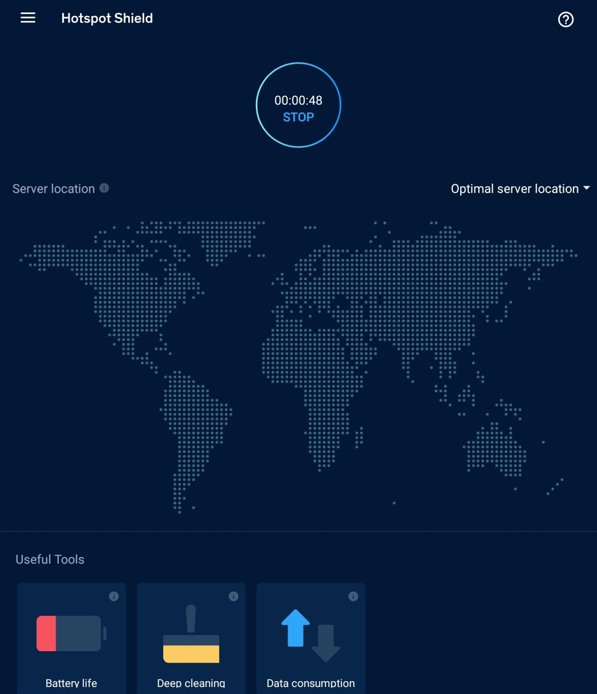 Hotspot Shield Free VPN - Full Review and Benchmarks | Tom's