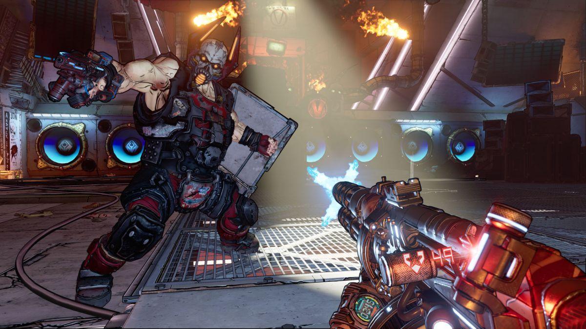 Alt Binaries Global Quake Free the best borderlands 3 guns we've found so far | pc gamer