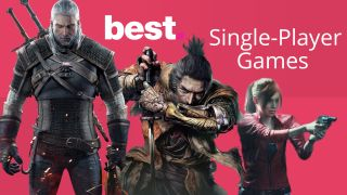 Best single-player games