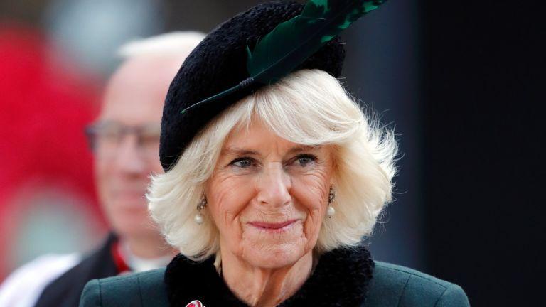 Duchess Camilla
