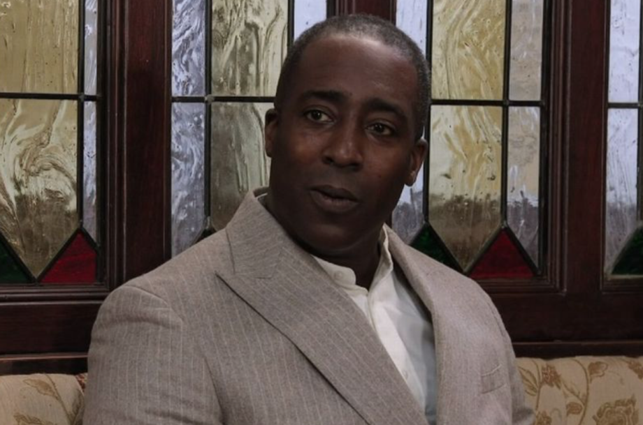 Ronnie Bailey Coronation Street