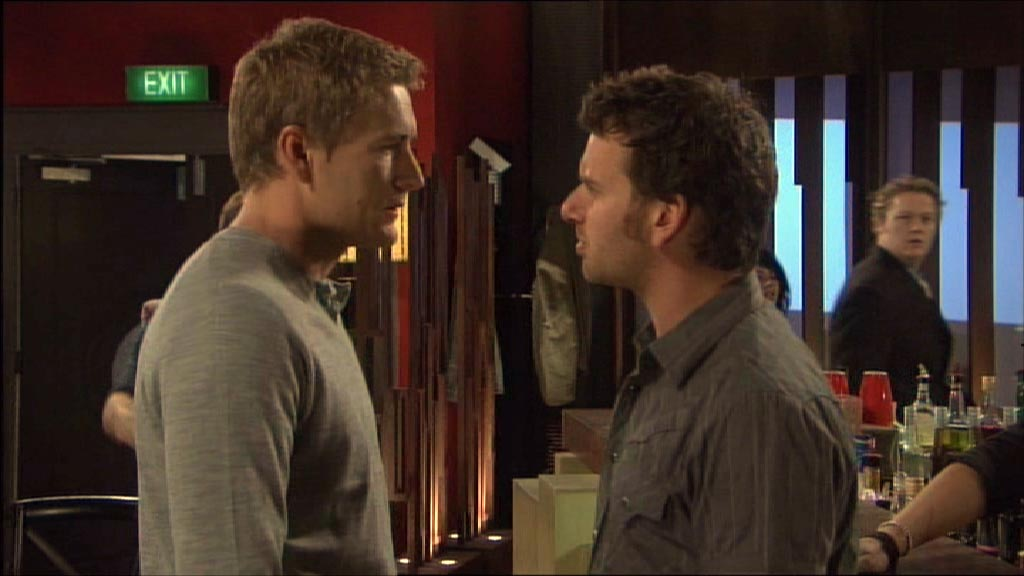 Dan and Lucas go head to head