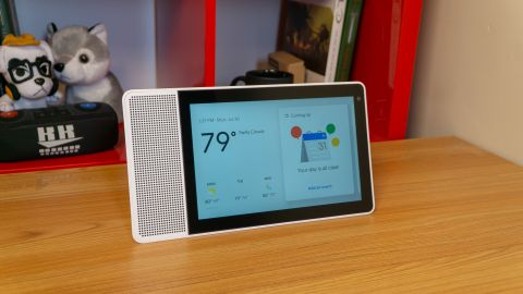 Lenovo Smart Display review | TechRadar