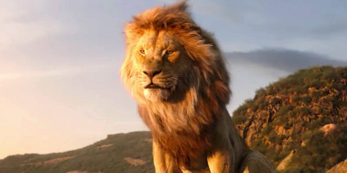 Why Jon Favreau Was Excited To Make The Lion King Cinemablend