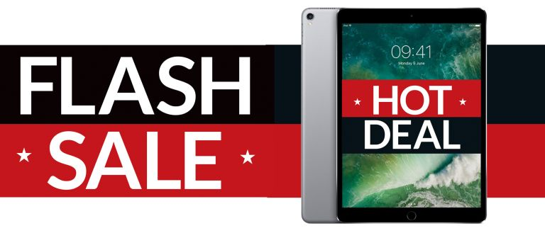 Apple iPad Deal Price