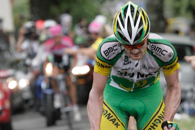 Floyd Landis forced to change name of new cycling team due to cannabis laws bae91f6b9