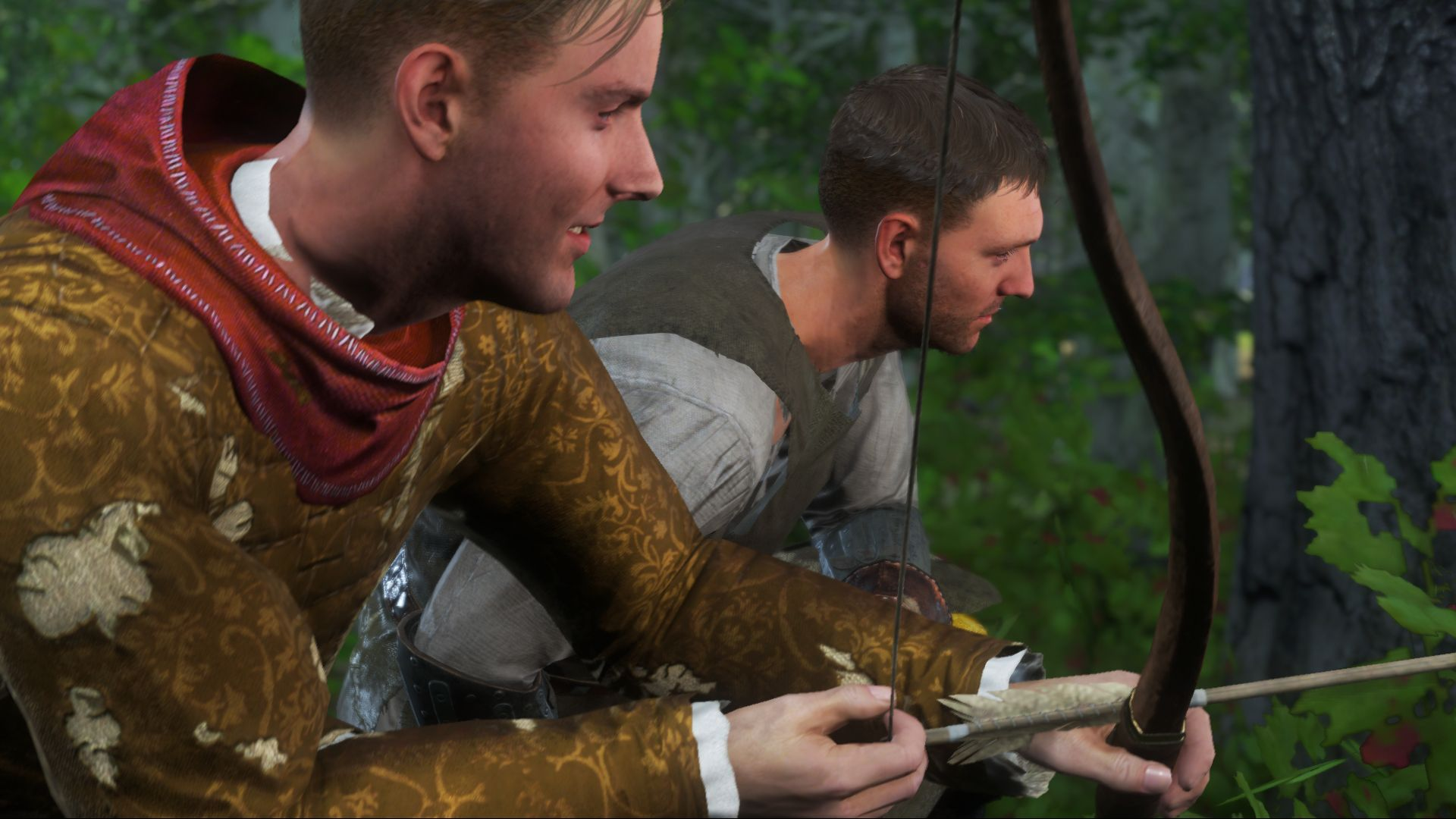 Kingdom Come: Deliverance Console Commands | PC Gamer